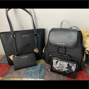 4 of Michael Kors Bundle